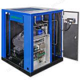 La última tecnología silenciosa dirige el compresor conducido del tornillo (ISO&CE)