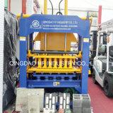 Qt4-15 Commerciële Elektrische Met elkaar verbindende het Maken van de Baksteen van het Cement Machine