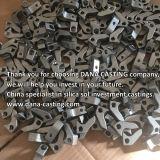 精密機械装置部品はによる鋳造に失ワックスを掛ける