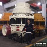 Frantoio del cono della roccia di estrazione mineraria per il Ce ISO9000 di ingegneria comunale