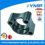 Están ajustadas fresado de aluminio mecanizado CNC de precisión para el uso de motocicletas