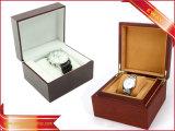 Les boîtes en bois de luxe Watch Fashion coffret à bijoux en bois