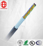 Hot Sale exterior cable de red doble vaina para comunicaciones digitales