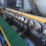 TDC-/Tdf Leitung-Flansch, der Maschine für die Luftkanal-Herstellung bildet