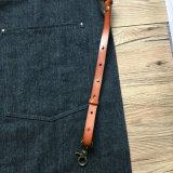 Персонализированная оптовая продажа рисбермы джинсовой ткани рисбермы BBQ джинсовой ткани изготовленный на заказ