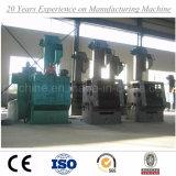 Macchina di disincrostatura della macchina di Abrator della macchina di granigliatura