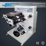 Taglierina in bianco autoadesiva del contrassegno di Jps-420fq con controllo di tensionamento costante