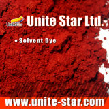 Disolvente de complejos metálicos tinte rojo disolvente (160) para las manchas de madera
