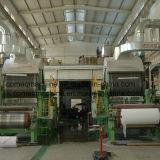 Nuevo medio de la capacidad de la máquina de papel higiénico 3200mm