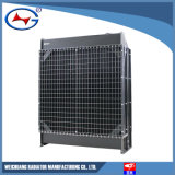 Yc6t660L-7: Radiador del aluminio del generador de Yuchai