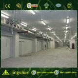 China Sala frío combinado con el tablero de la PU utiliza para el almacenamiento