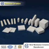 Alte mattonelle di ceramica ad alta densità dell'alluminio Al2O3