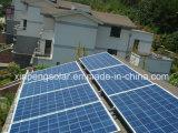 5 квт-20квт off Grid солнечная энергия системы с умеренной цене