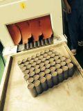 Substrat en métal de nid d'abeilles catalytique pour le véhicule/moto