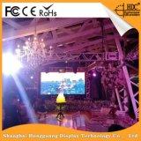 Colore completo locativo che fonde sotto pressione lo schermo di visualizzazione dell'interno del LED P4.81 dalla fabbrica della Cina