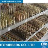 Encaixes de mangueira hidráulicos de bronze por atacado de China