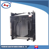 Yc6mj480L: De Radiator van het water voor de Dieselmotor van Shanghai (350KW)
