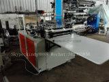 Impermeabilización del fondo y la bolsa de Cutting que hace la máquina