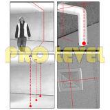 Het Niveau van de Laser van drie Punten (R03)