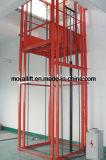 Carga eléctrica hidráulica vertical elevación de la plataforma de venta