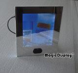 Frameless LED Mirror Light Box