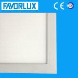 595*1195mm 60120 72W 100lm/W LED 위원회 빛