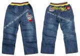 Kid's Jeans vaqueros vaqueros con estilo