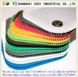 Feuille en plastique en polycarbonate pour palette de conteneurs