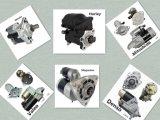 Moteur d'hors-d'oeuvres pour les engines industrielles 4bd1, 6bd1 028000-6561 17302 d'Isuzu
