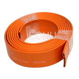 Flaches Lift Travel Cable mit Steel Supporting