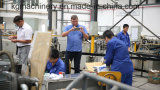 Fábrica verdadera de T de la maquinaria completamente automática de la red en China