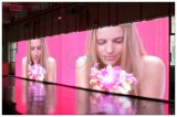 10.41 mm LED Mesh LED Cortina LED Video Wall