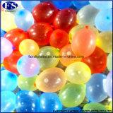 De transparante Ballon van het Water van de Bevordering van de Verkoper van de Ballon van het Latex van het Water