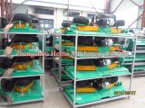 판매를 위한 원격 제어 잔디 깍는 기계의 노련한 공급자