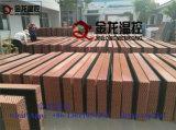 Verdampfungskühlung-Auflage 18000*600*150mm