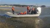Лучших алюминиевых Airboats подготовил