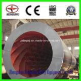 Secador giratório Certificated ISO9001/2008 (D800mm-D3200mm)