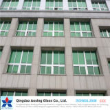 Tinted Toughened / Safety Reflective Glass for Building / Window Glass