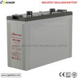 Bateria solar 2V 400Ah Cl2-400 Ciclo profunda da bateria de chumbo-ácido