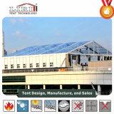 Tente transparente en aluminium d'événement de promotion à vendre