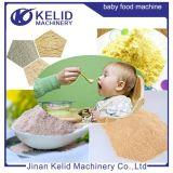 自動健全な栄養物の粉のベビーフード機械