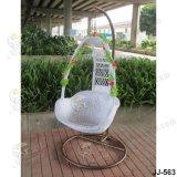 Вися корзина, стул качания, мебель сада (JJ-563)