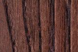 깊고 무거운 부조는 자연적인 유럽 색깔 합판 제품 마루를 돋을새김했다