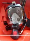 Apparat der Atmung-6L mit voller Gesichtsmaske