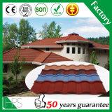 La Camera termoresistente del materiale da costruzione dello strato ondulato del tetto copre il tipo Romance