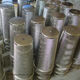 Cartucho-Petróleo, produto químico, farmácia & tratamento da água tecidos industriais do filtro de engranzamento do fio