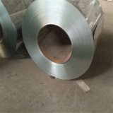 El soldado enrollado en el ejército del material de construcción de los productos de acero Dx51d Q235B galvanizó la bobina de acero