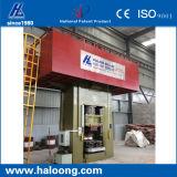 Control automático de la digitación de la lubricación Venta al por mayor Máquina de la prensa del sacador