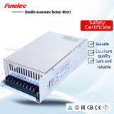 500W 48V 10A Qualitäts-Ein-Outputstromversorgung