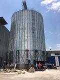 Обработка 50 тонн кукурузы Mealie питание муки мельница для Африки